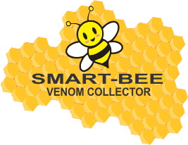 Smart-Bee venom Collector